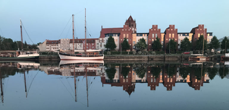 Greifswald Hebamme Wochenbett Schwangerschaft Nachsorge Vorpommern