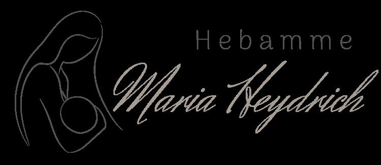 Hebamme Maria Heydrich
